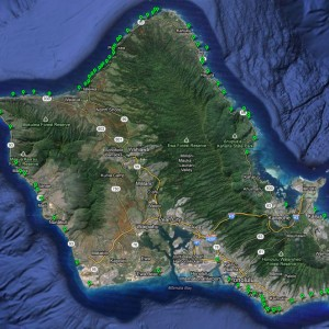 oahu-beach-map